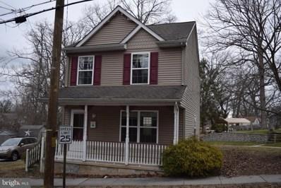 177 West Avenue, Pitman, NJ 08071 - #: NJGL253940