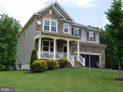 412 Huntingdon Drive, Williamstown, NJ 08094 - #: NJGL254018