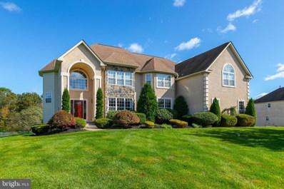 105 Pancoast Place, Mullica Hill, NJ 08062 - #: NJGL254050