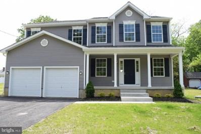 39 Grandview Drive, Sewell, NJ 08080 - MLS#: NJGL254124