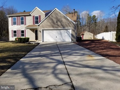 525 Forest Court, Williamstown, NJ 08094 - #: NJGL254162