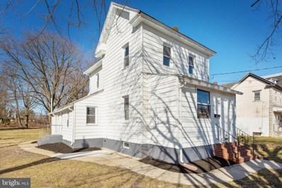57 S Academy Street, Glassboro, NJ 08028 - MLS#: NJGL254226