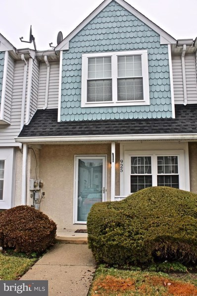 925 Woodstock Court, Sewell, NJ 08080 - #: NJGL254292
