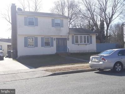 11 Walter Drive, Williamstown, NJ 08094 - MLS#: NJGL254392