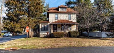 23 Georgetown Road, Glassboro, NJ 08028 - MLS#: NJGL254446