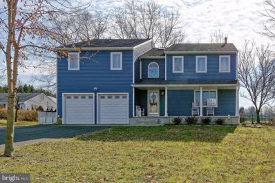 65 Woodstown Road, Mullica Hill, NJ 08062 - #: NJGL254462