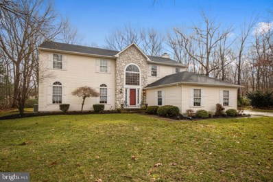 1658 Woodland Drive, Williamstown, NJ 08094 - #: NJGL254472