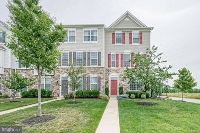 465 Wistar Place, Glassboro, NJ 08028 - #: NJGL254584