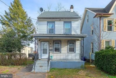 652 N Broad Street, Woodbury, NJ 08096 - #: NJGL254800