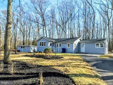 66 Nothnick Lane, Franklinville, NJ 08322 - #: NJGL254872