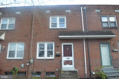 446 Thomson Avenue, Paulsboro, NJ 08066 - #: NJGL254988