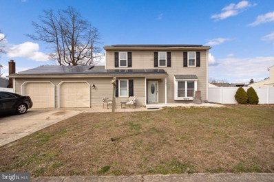 137 Hampshire Drive, Deptford, NJ 08096 - #: NJGL255006