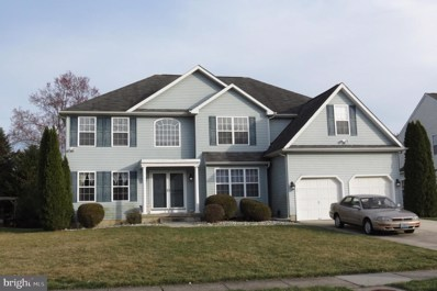344 Christina Lane, Williamstown, NJ 08094 - #: NJGL255038
