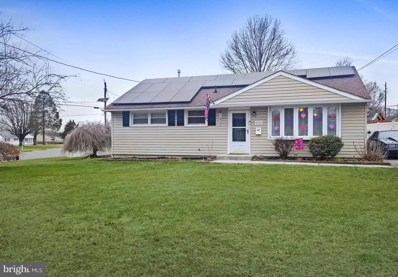 1216 Monmouth Road, Deptford, NJ 08096 - #: NJGL255134
