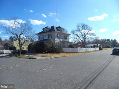 24 Georgetown Road, Glassboro, NJ 08028 - #: NJGL255378