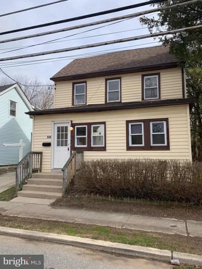 144 Academy Street, Glassboro, NJ 08028 - #: NJGL255410