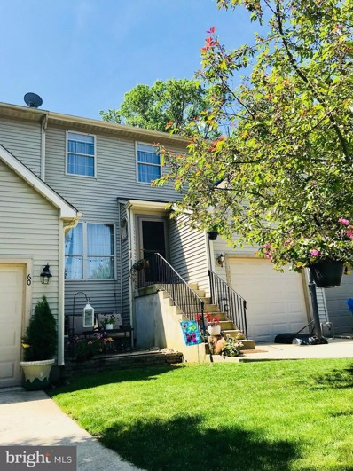 58 Woodstream Court, Mantua, NJ 08051 - #: NJGL255434