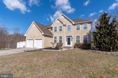 193 Maple Hill Drive, Swedesboro, NJ 08085 - #: NJGL255466
