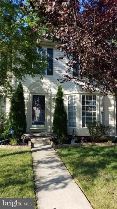 126 Mount Vernon Court, Woodbury, NJ 08096 - #: NJGL255638
