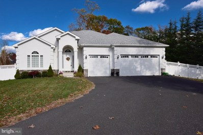 346 Johnson Road, Sicklerville, NJ 08081 - #: NJGL255776