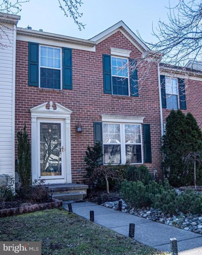 9 Yorktown Court, Woodbury, NJ 08096 - MLS#: NJGL255842