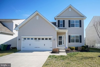 583 Defrancesco Circle, Glassboro, NJ 08028 - #: NJGL256000