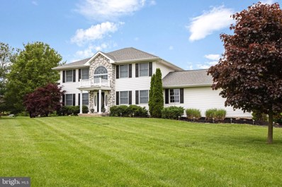 278 Jessup Mill, Clarksboro, NJ 08020 - MLS#: NJGL256124
