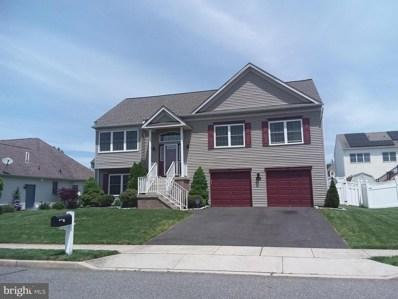 116 Weathervane Drive, Mount Royal, NJ 08061 - MLS#: NJGL256224