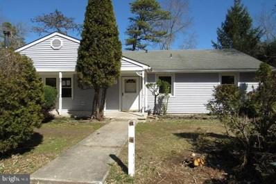 3808 Pine Street, Williamstown, NJ 08094 - MLS#: NJGL256226
