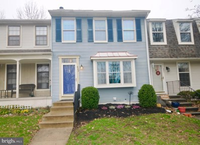 622 Foxton Court, Mantua, NJ 08051 - #: NJGL256310