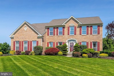 3 Kristen Lane, Mantua, NJ 08051 - #: NJGL256358