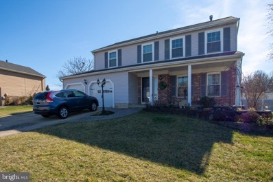 410 Lorne Court, Williamstown, NJ 08094 - #: NJGL256400