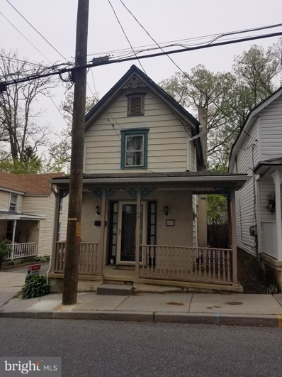167 West Avenue, Pitman, NJ 08071 - #: NJGL256420