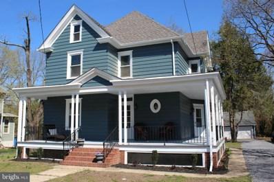 51 E Academy Street, Clayton, NJ 08312 - #: NJGL256436