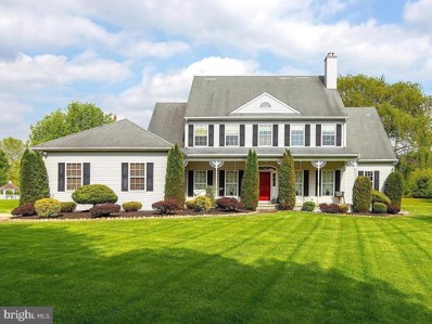 37 Horseshoe Lane, Mullica Hill, NJ 08062 - MLS#: NJGL256458