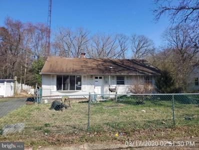 156 S Dennis Drive, Clayton, NJ 08312 - #: NJGL256700