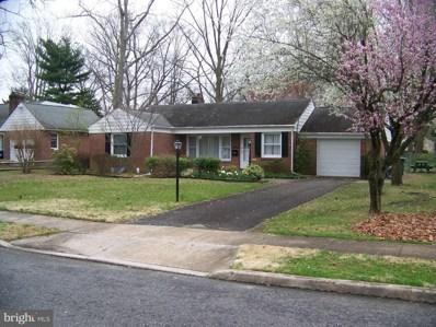 235 Adams Avenue, Glassboro, NJ 08028 - #: NJGL256790