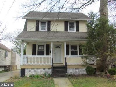 110 Dubois Avenue, West Deptford, NJ 08096 - #: NJGL256832
