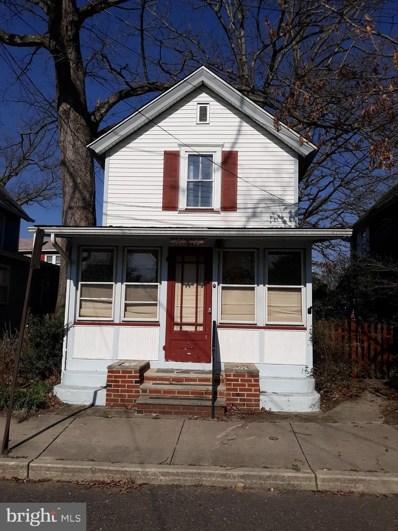 17 4TH Avenue, Pitman, NJ 08071 - #: NJGL256852