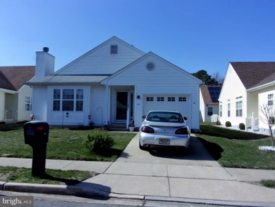 547 Doral Drive, Williamstown, NJ 08094 - #: NJGL256878