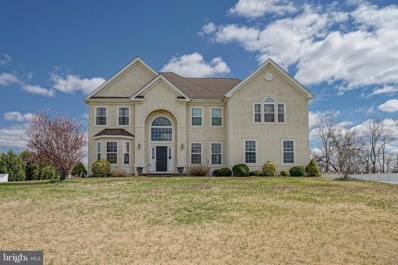 4 Pinska Place, Mullica Hill, NJ 08062 - #: NJGL256880