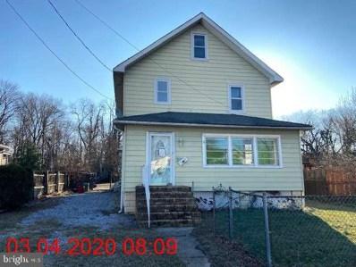 1055 Milton Avenue, Westville, NJ 08093 - #: NJGL256896