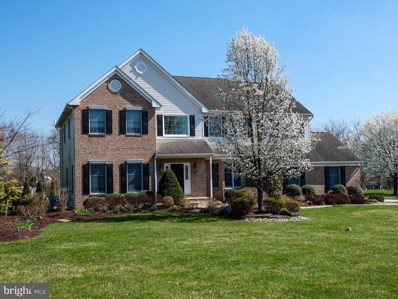 4 Horseshoe Lane, Mullica Hill, NJ 08062 - MLS#: NJGL256936