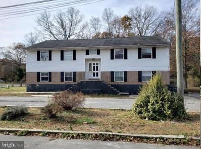 123 Earl Avenue UNIT 1-5, Glassboro, NJ 08028 - #: NJGL257076