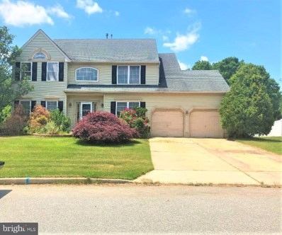 354 New Castle Lane, Swedesboro, NJ 08085 - #: NJGL257146
