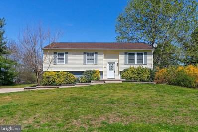 869 Garrison Road, Monroeville, NJ 08343 - #: NJGL257172