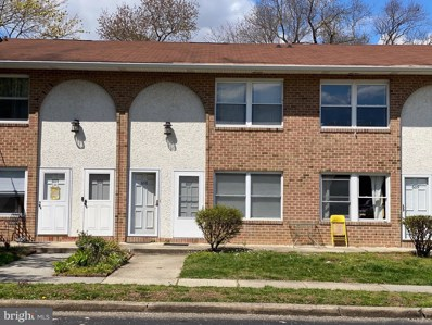 608 Winding Way, Westville, NJ 08093 - MLS#: NJGL257228