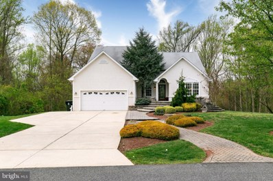 209 Woodline Court, Mullica Hill, NJ 08062 - #: NJGL257418