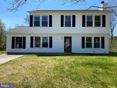 529 Denise Court, Williamstown, NJ 08094 - #: NJGL257568