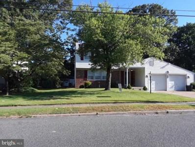 1050 Standish Drive, Blackwood, NJ 08012 - #: NJGL257908